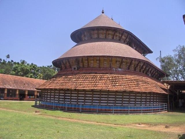 Ananteshwara Vinayaka Temple