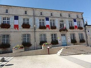 Ancerville, Meuse Commune in Grand Est, France