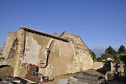 Ancienne chapelle Saint-Laurent a montoire-sur-le-loire 02.jpg