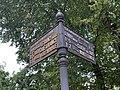 Anciens Panneaux Directions Parc Lefèvre - Livry Gargan - 2020-08-22 - 2.jpg