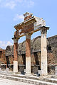 Ancient Roman Pompeii - Pompeji - Campania - Italy - July 10th 2013 - 24.jpg