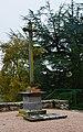 Andelaroche Wayside Cross.JPG