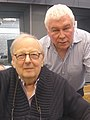 Andre Previn and Sean Rafferty (2012).jpg