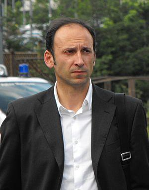 Andrea Sartoretti - Image: Andrea Sartoretti