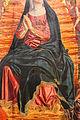 Andrea del castagno, ascensione di maria tra i ss. giuliano e miniato, 1449-50 ca. 05.JPG