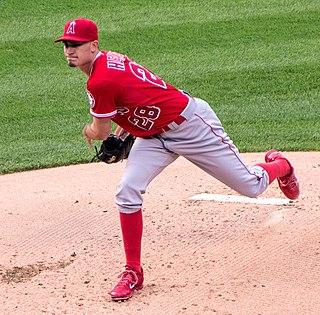 Andrew Heaney American baseball player