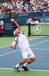 3b54b5b4d47a Andy Roddick - Wikipedia