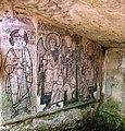 Anfiteatro Romano di Durazzo - Mosaici.JPG