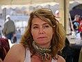 Angélique Villeneuve - Comédie du Livre 2011 - Montpellier - P1150580.jpg
