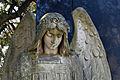 Angel, Cemetery Mauer.jpg