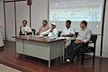 Anil Shrikrishna Manekar Addresses - Valedictory Session - Orientation cum Selection Camp for XXI International Astronomy Olympiad - NCSM - Kolkata 2016-05-17 3788.JPG