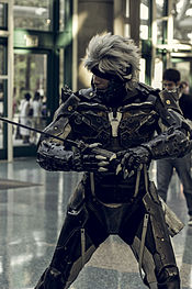 Anime Expo Raiden.jpg