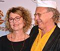 Ann Petrén och maken Bengt Berger.jpg