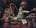 Anonymous French Painter - Vanitas - Google Art ProjectFXD.jpg