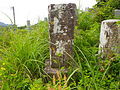 Ansei Nankai earthquake monument nakahama-pass.JPG