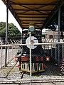 Antiga locomotiva a vapor em Itaúna 02.jpg