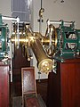 Antique Telescope at the Quito Astronomical Observatory 08c.JPG