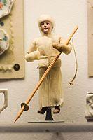 Antique doll dressed for winter (25149102634).jpg