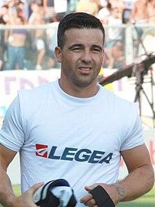 Antonio Di Natale Ilenia Betti.Antonio Di Natale Wikipedia
