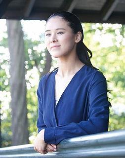 Aoi Teshima Japanese singer and voice actress (born 1987)