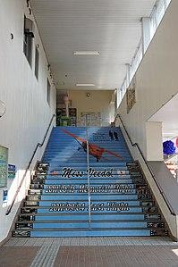 Aoimori Railway Misawa Station Misawa Aomori pref Japan05n.jpg