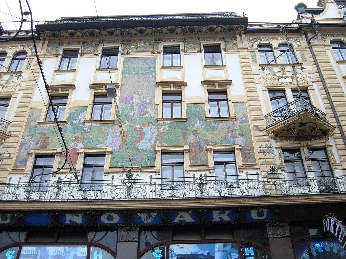 File:Apartment U Novaku, Prague 1.JPG - Wikimedia Commons