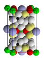 Apophyllite unit cell.png