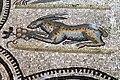 Aquileia Basilica - Mosaik 17 Hase.jpg