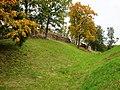 Araisi castle. AD1226 - panoramio.jpg