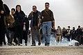 Arba'een Pilgrimage In Mehran, Iran تصاویر با کیفیت از پیاده روی اربعین حسینی در مرز مهران- عکاس، مصطفی معراجی - عکس های خبری اربعین 107.jpg