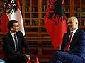 Arbeitsbesuch Albanien (14420196236) (cropped).jpg