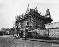 Archivo General de la Nación Argentina 1890 aprox Buenos Aires. Avenida Alvear, Palacio Duhau.jpg
