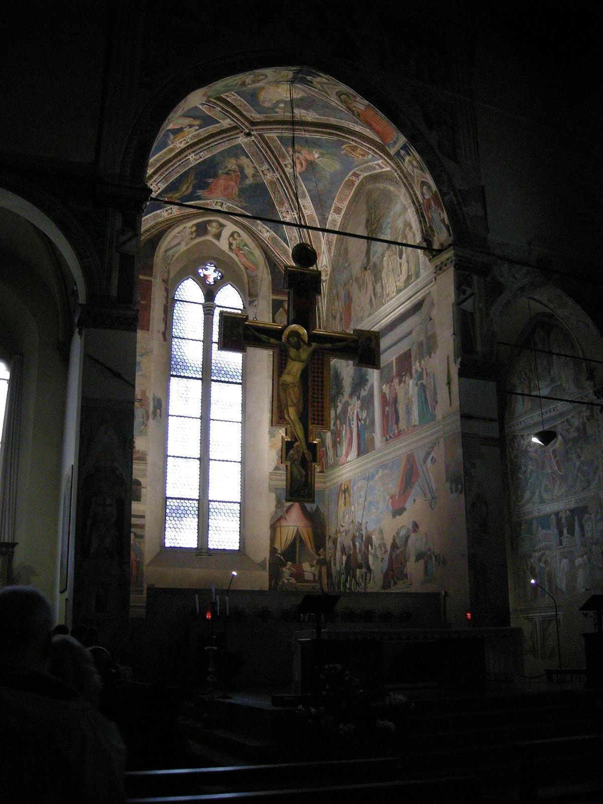 La chiesa del peccato 1998 - 5 2