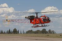 Argentina Air Force Aerospatiale SA-315B Lama Lofting-1.jpg