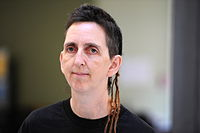 Ariel Glenn 005 - Wikimedia Foundation Oct11.jpg