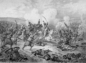 Serb uprising of 1848–49 - Image: Armee Bulletin V