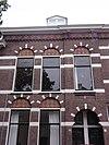 foto van Tweebeukig woonhuis, bestaande uit een beneden- en een bovenwoning