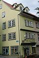 Arnstadt, An der neuen Kirche 12, 09-2014-001.jpg