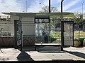 Arrêt Bus Porte Pantin Marseillaise Rue Marseillaise - Paris XIX (FR75) - 2021-04-25 - 2.jpg
