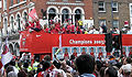Arsenal parade 2004 - women.jpg