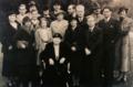 Arthur Schuller and family 1934.png
