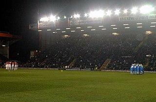 Bristol derby