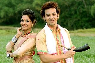 Assamese people ethnic group