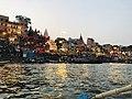 Assi ghat -Varanasi - Uttar Pradesh -DSC0001.jpg