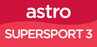 Logo Astro SuperSport 3