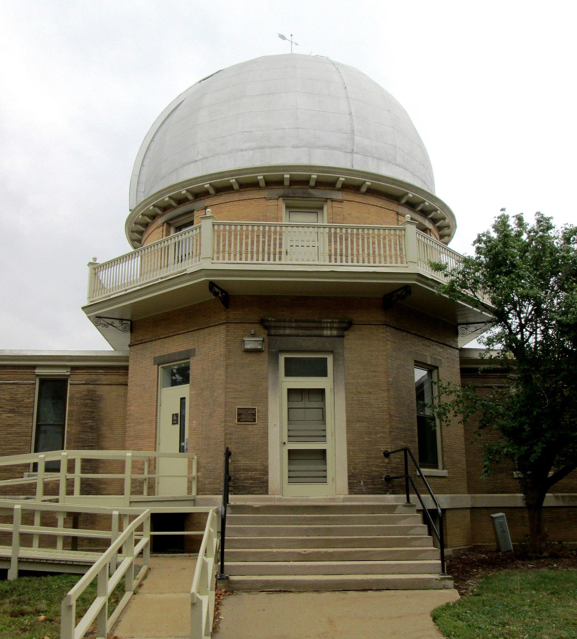 astronomy observatory - photo #35