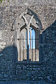 Athenry Priory North Transept Aisle Window 2009 09 13.jpg