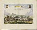 Atlas de Wit 1698-pl102-Geraardsbergen-KB PPN 145205088.jpg