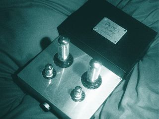 Single-ended triode A single-ended tube audio amplifier employing a triode in the output stage