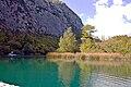 Auf der Cetina nach Omis IMG 8224.jpg